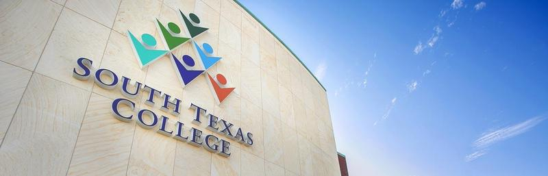 South Texas College registration for a Course Featured Photo