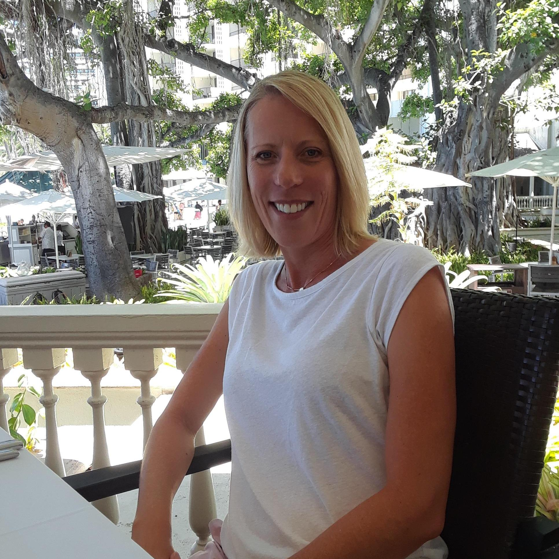 Elizabeth McCall's Profile Photo