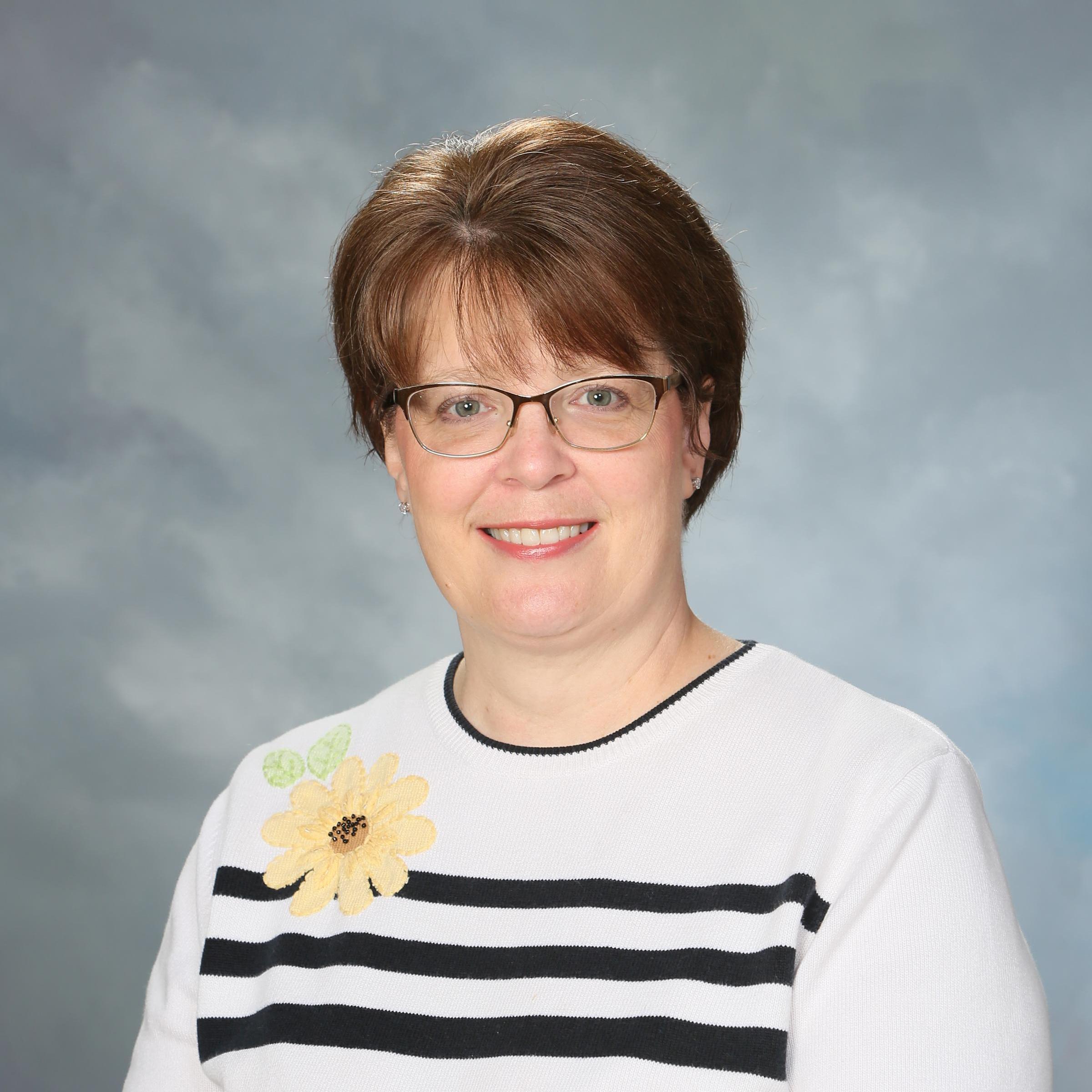 Cherie Bach's Profile Photo