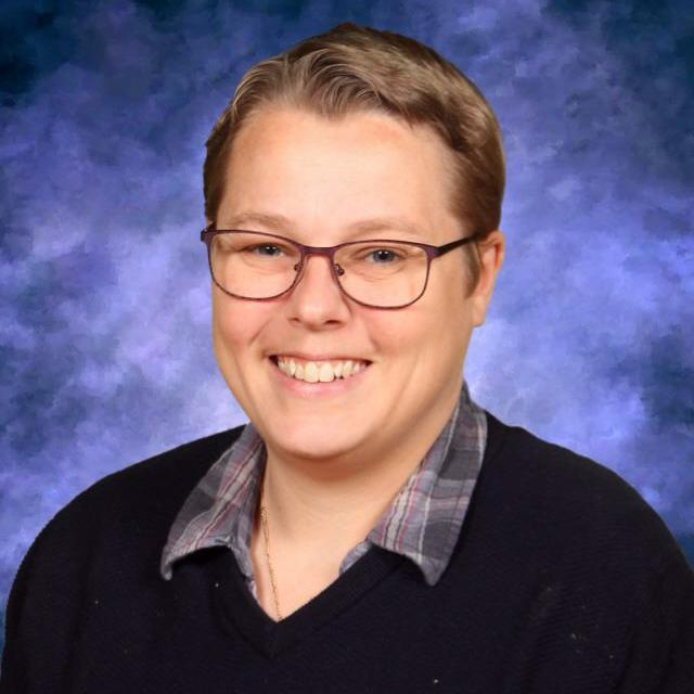 Erin Szulc's Profile Photo