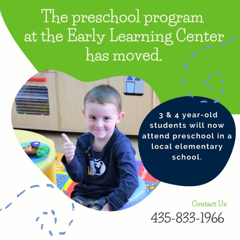 Preschool program moves into local elementary schools