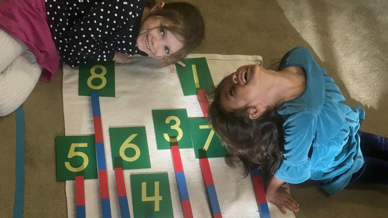Montessori Math Durango