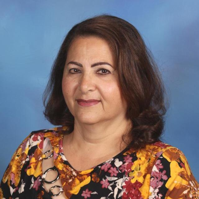 Manal Ebrahim's Profile Photo