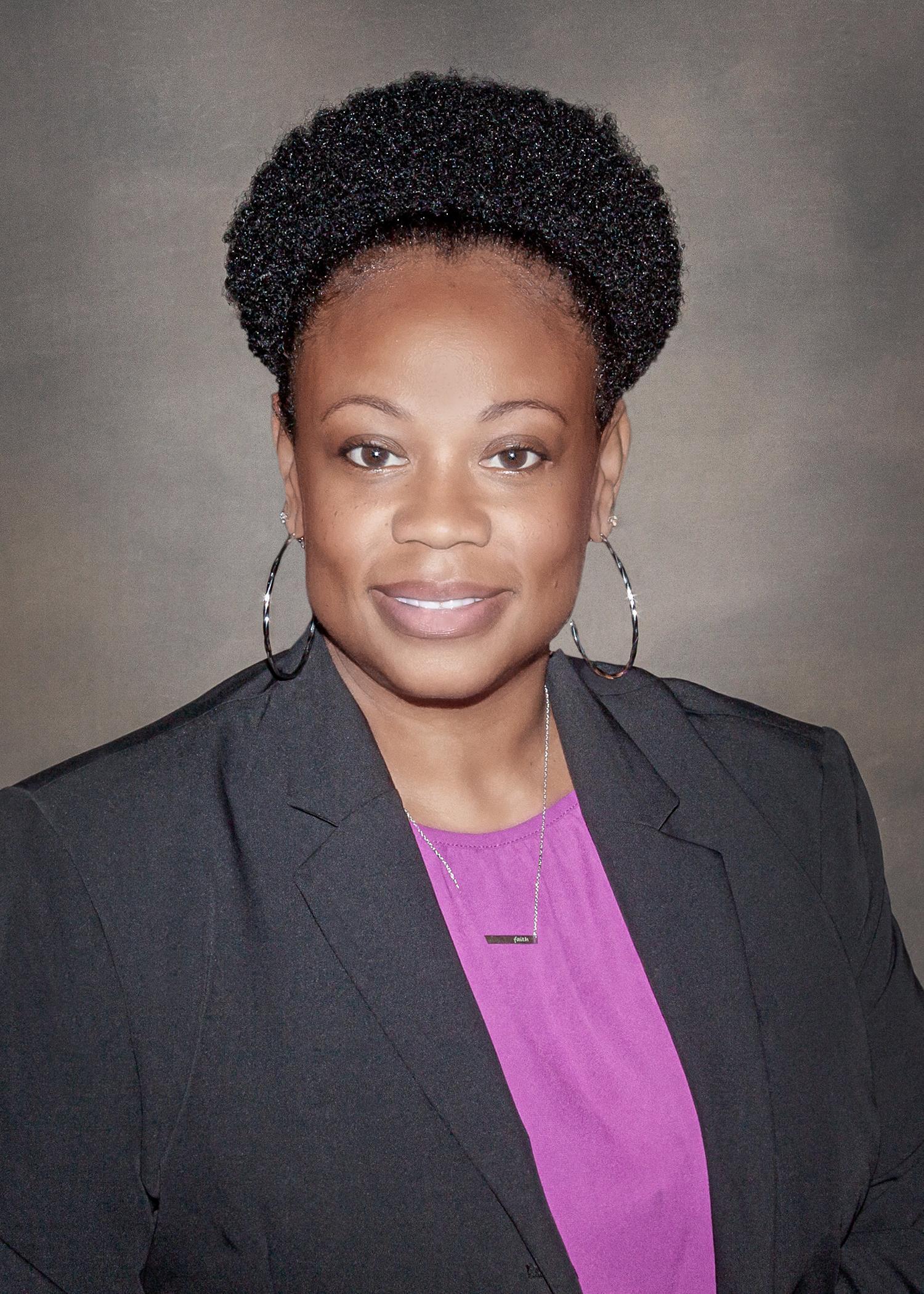 Ms. Gorham, Principal