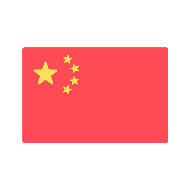 QES CHINA