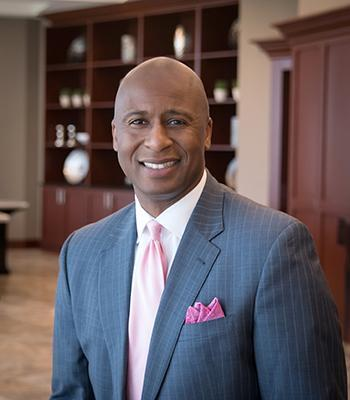 Dr. Sam Jones, JCJC