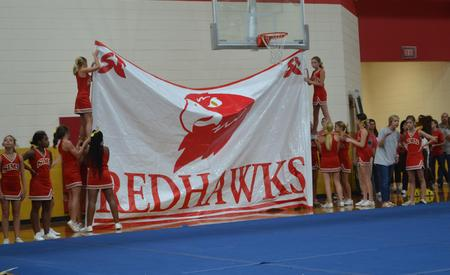 go redhawks