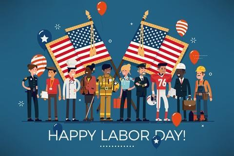 No School 9/6/21- Labor Day Featured Photo