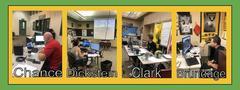 Teacher Workstation 2