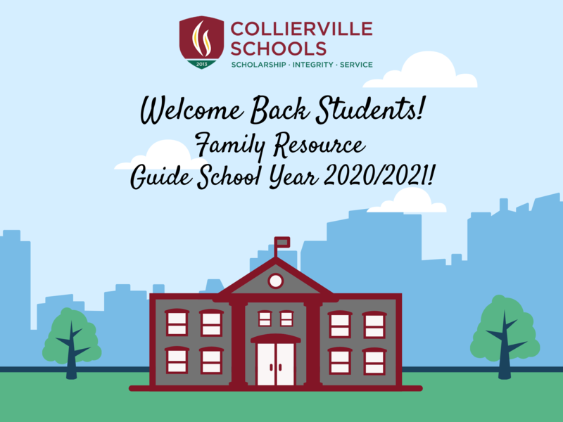 Family Resource Guide - School Year 2020/2021 Featured Photo