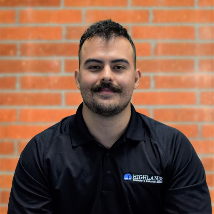 Jose Escobar's Profile Photo