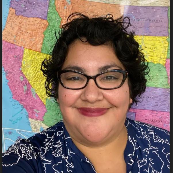 Ms. Orellana's Profile Photo