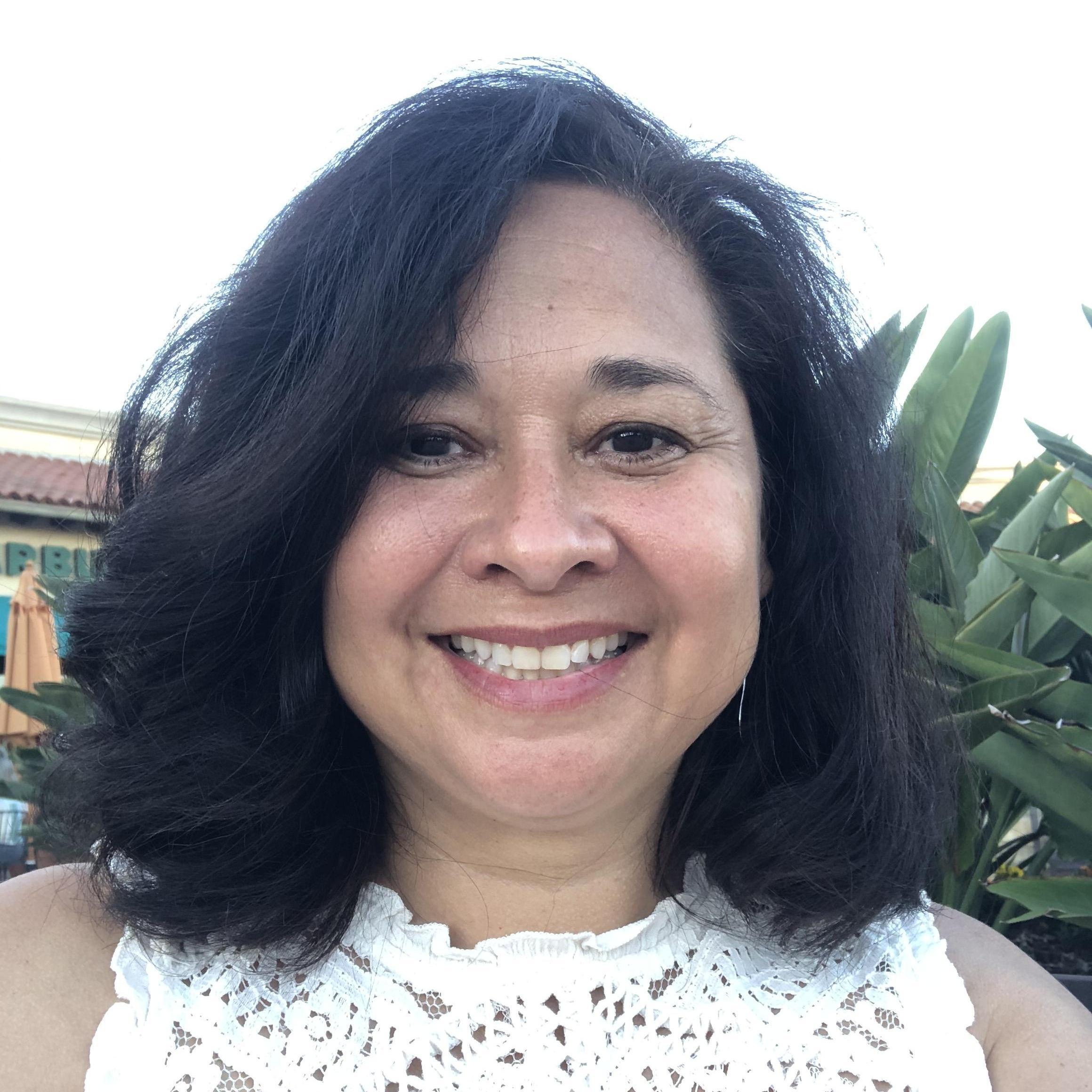 Hortencia Corral's Profile Photo