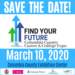 College and Career Expo March 10