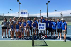 Frenship Tennis