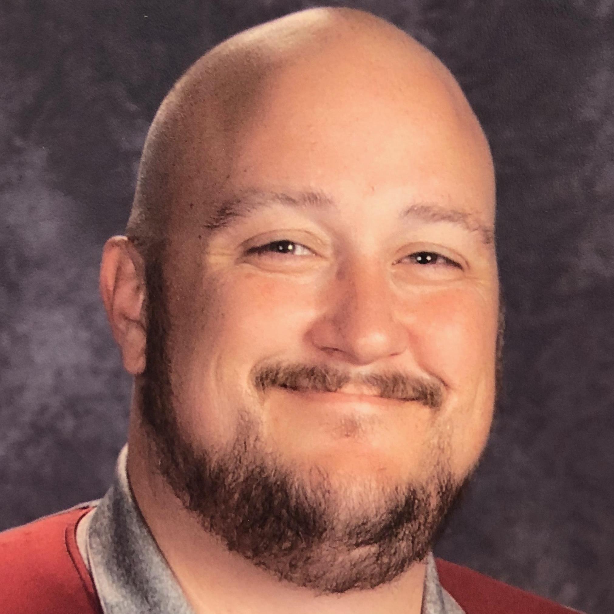 Keith Whitman's Profile Photo