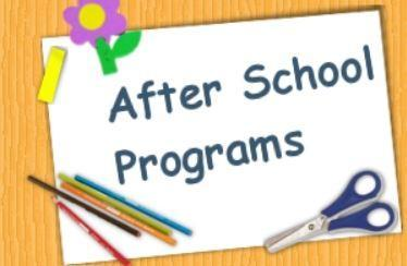 SPEF After School Classes starting end of February Featured Photo
