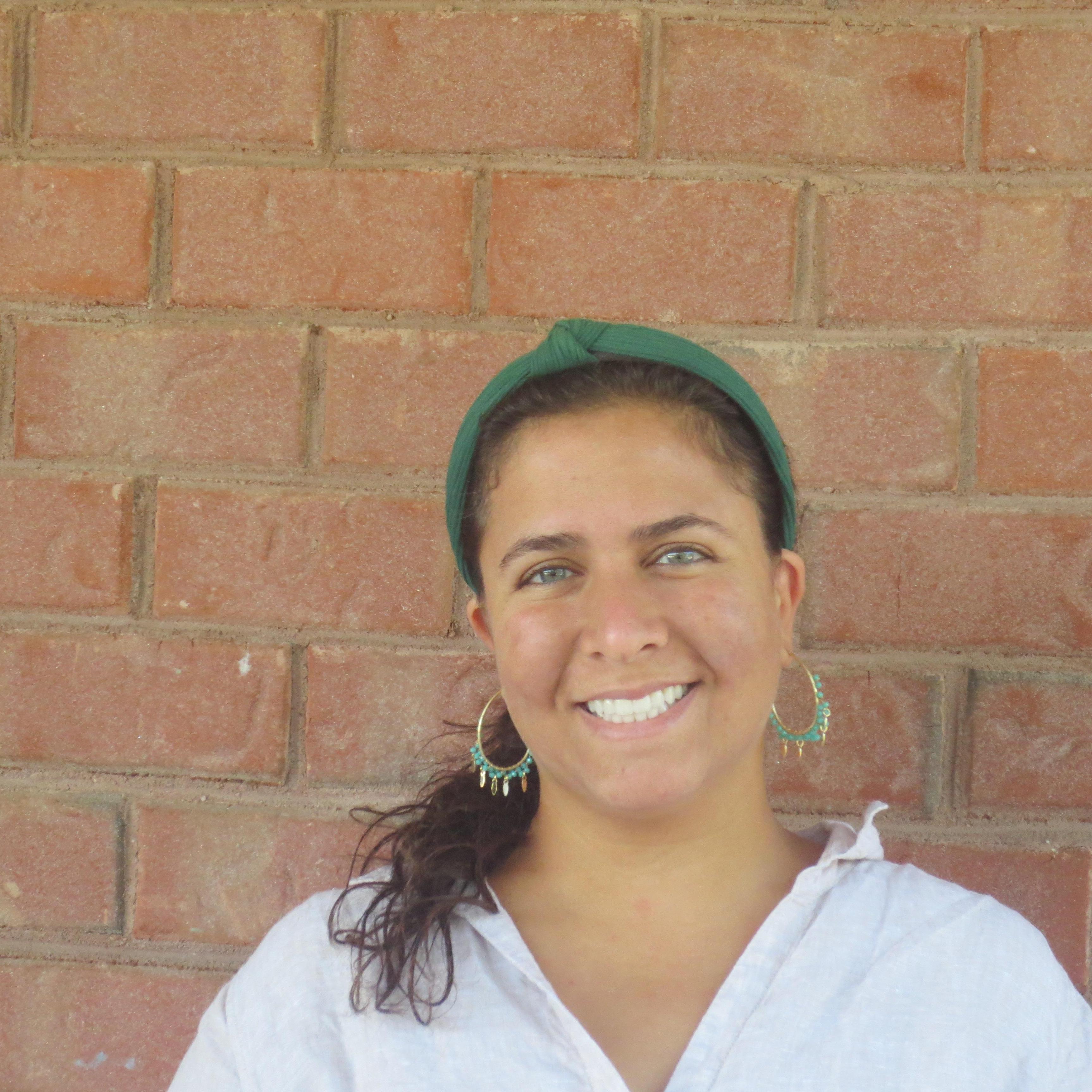 Netta Nazarian's Profile Photo