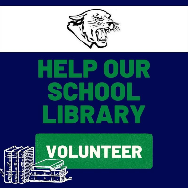 help our school library