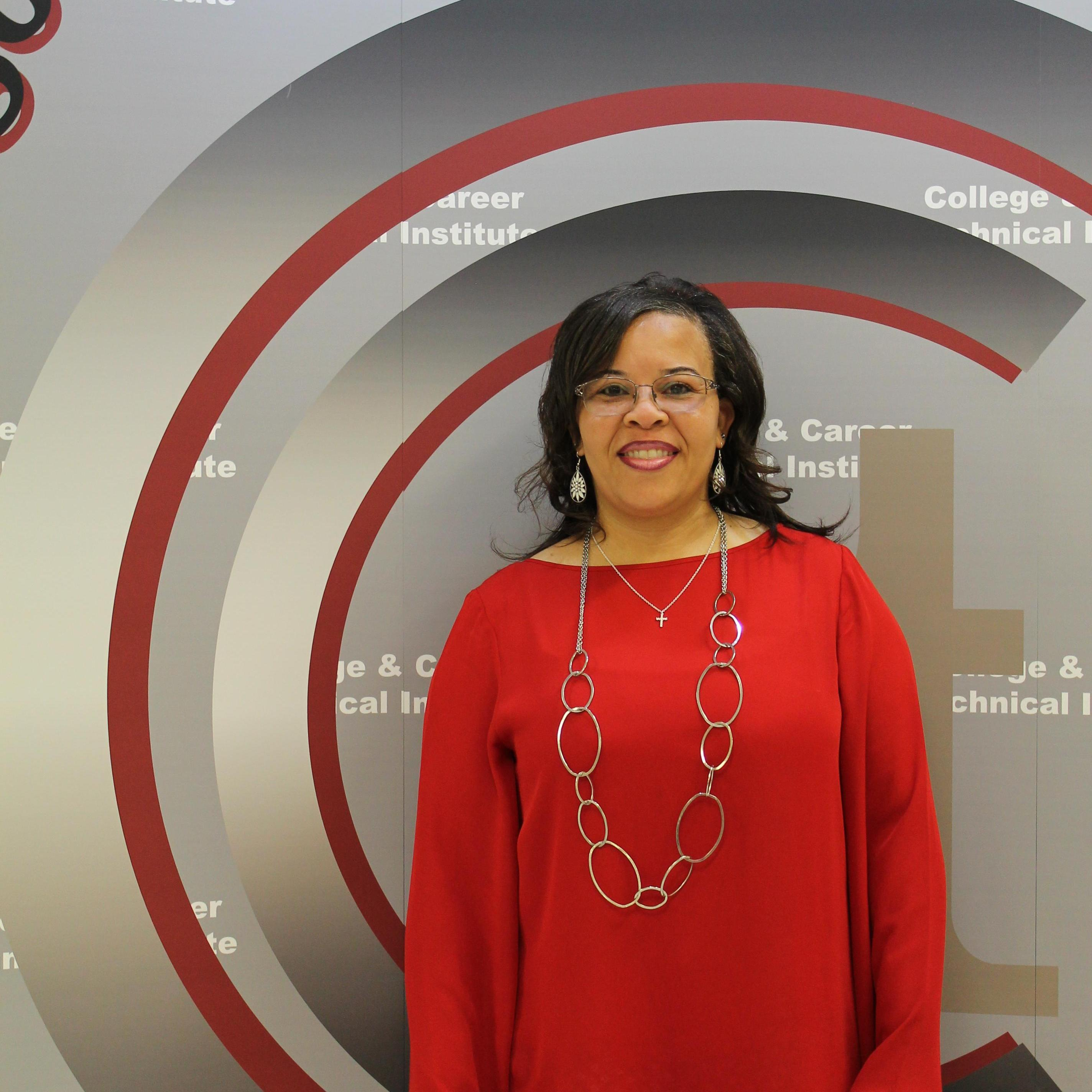 Angela Chandler's Profile Photo