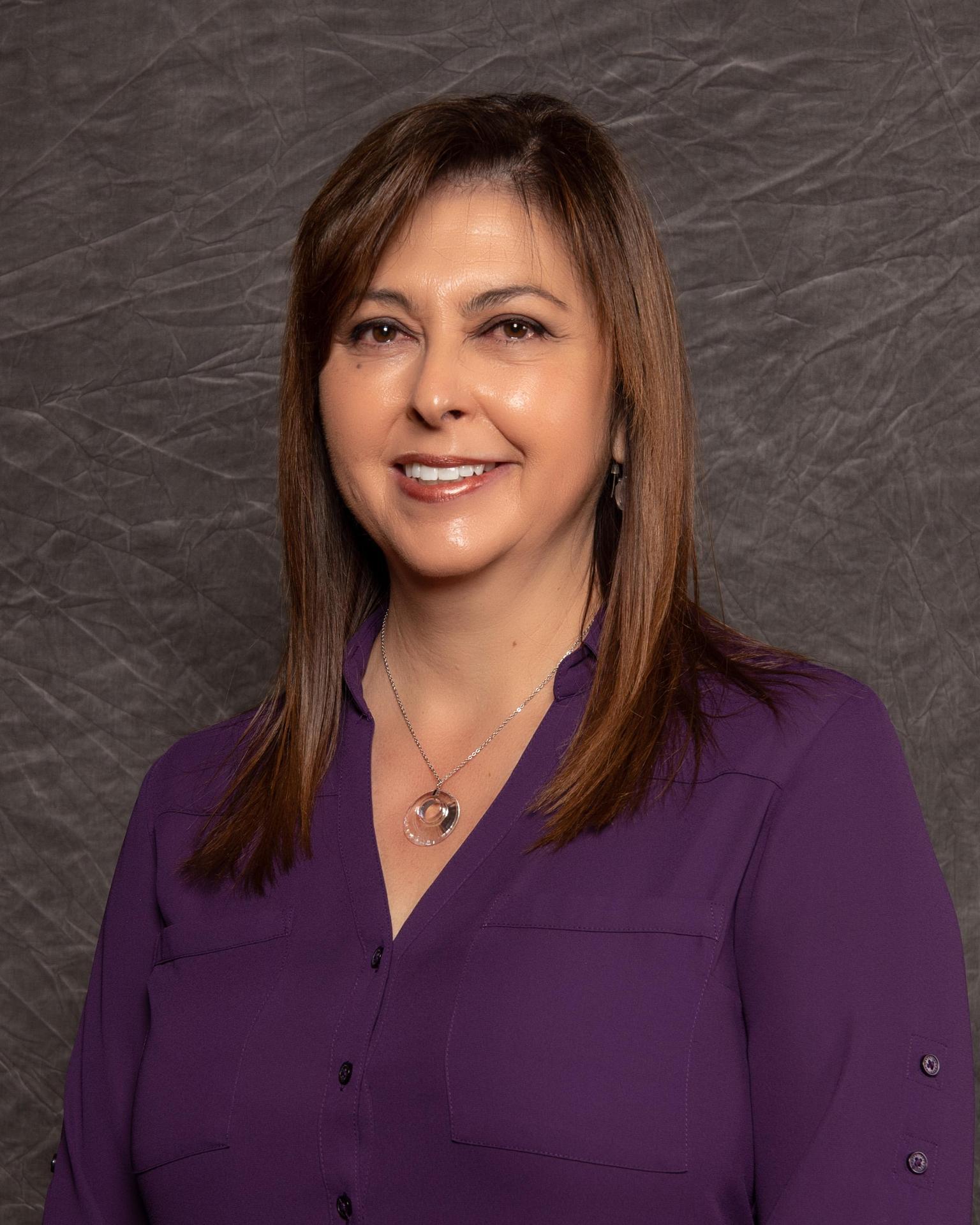 Mayra Camacho
