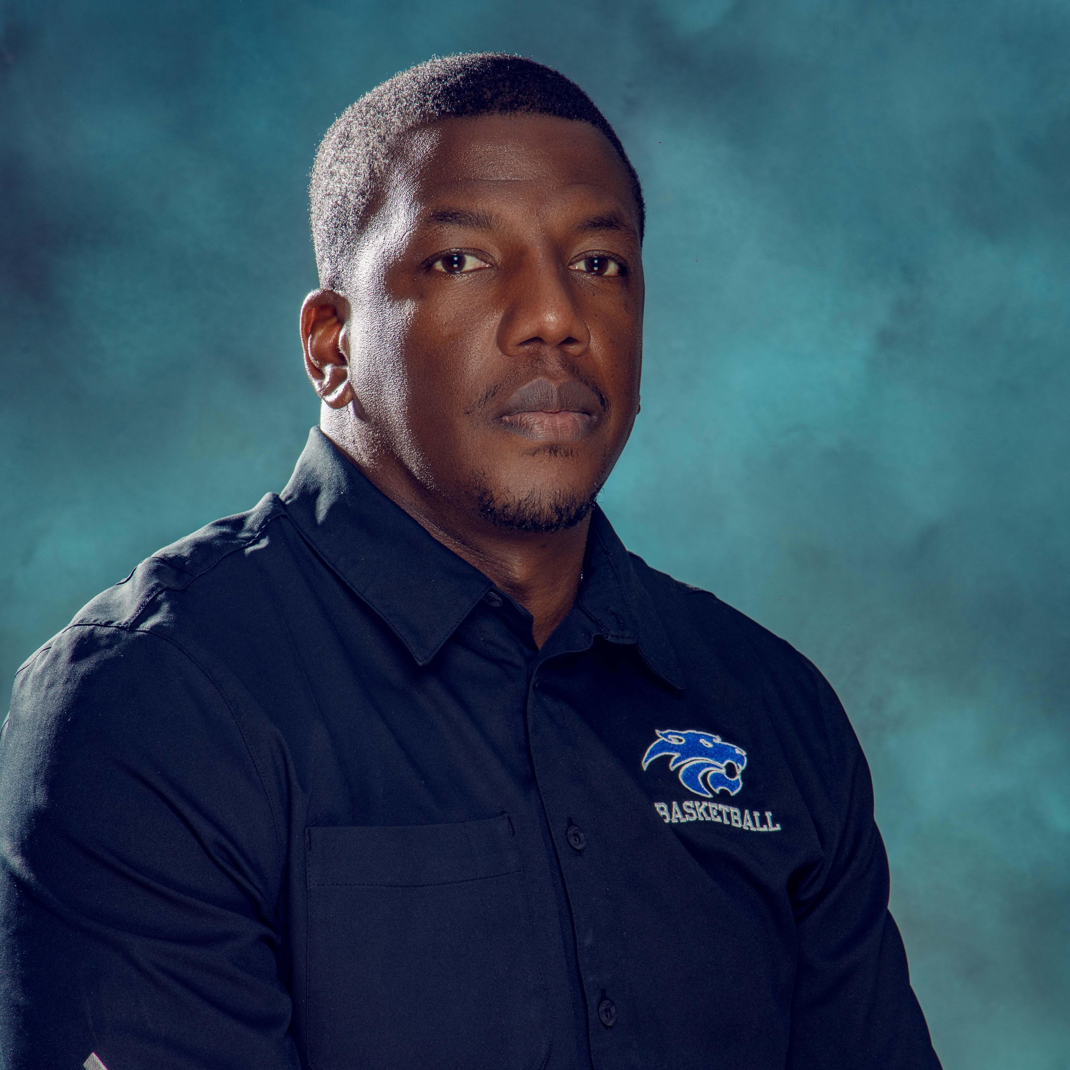 Julius Jackson's Profile Photo