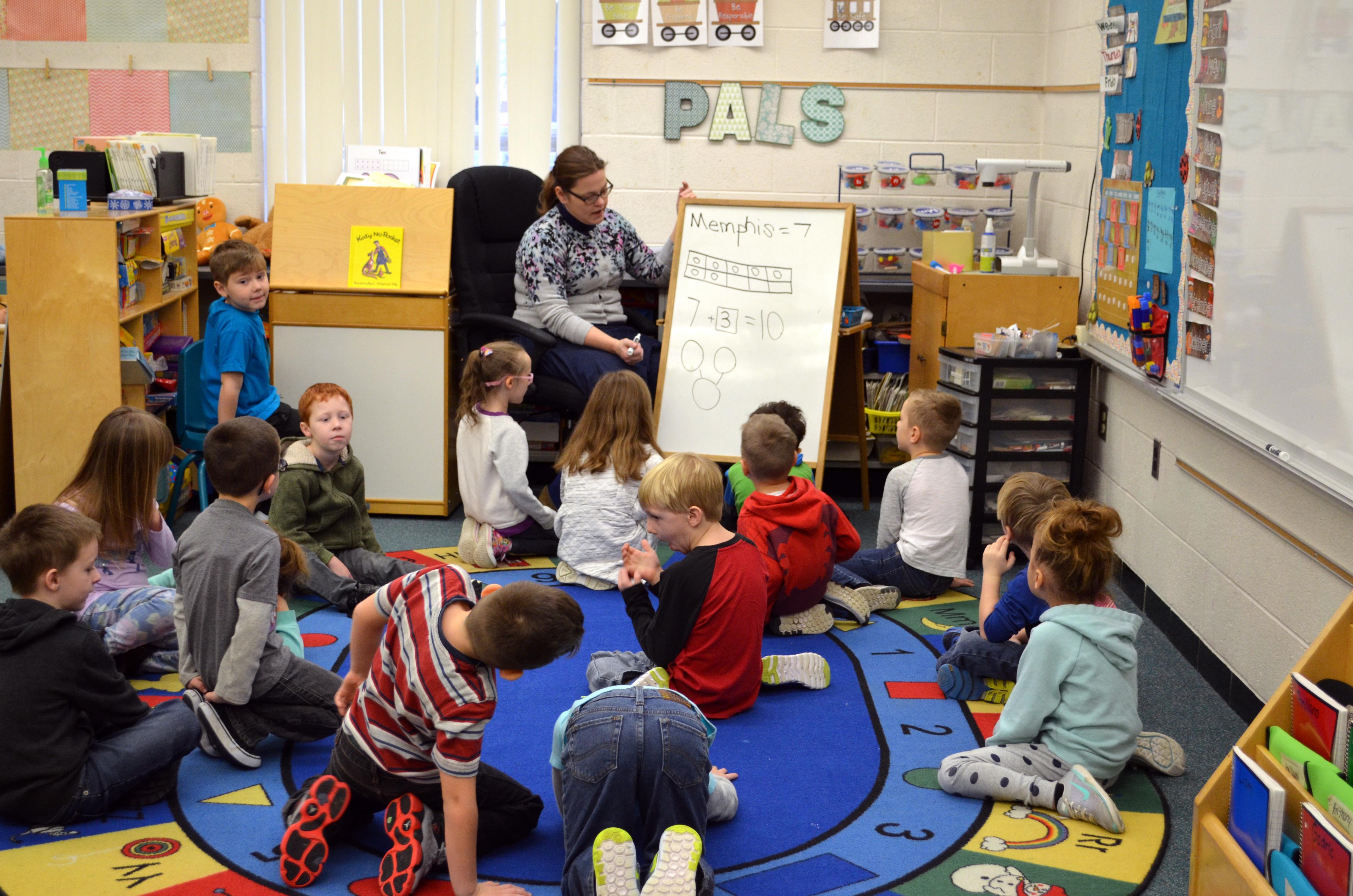 Riverview Community School District
