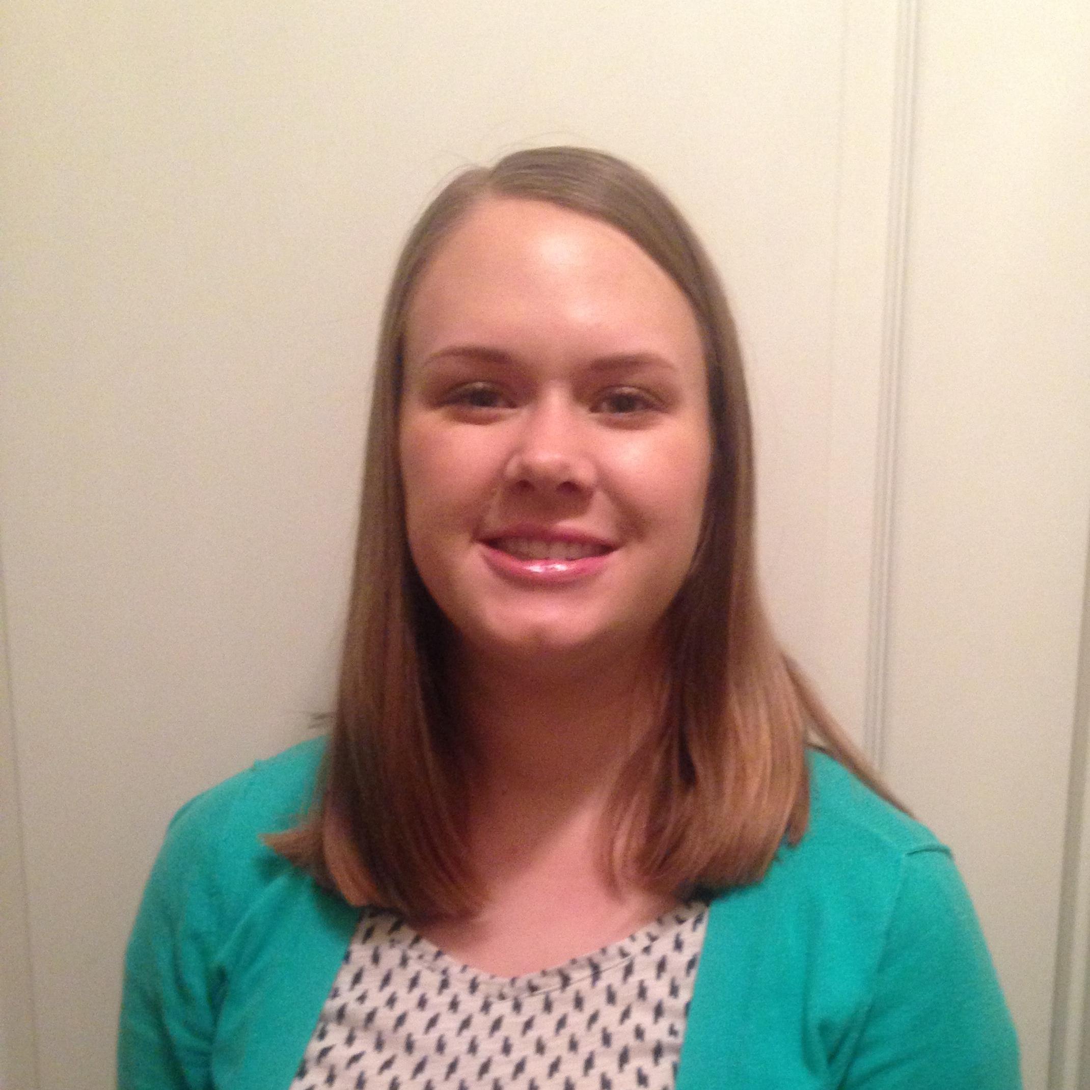 Lauren Williams's Profile Photo