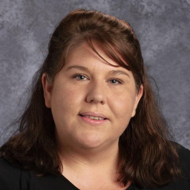 Michelle Bailey's Profile Photo