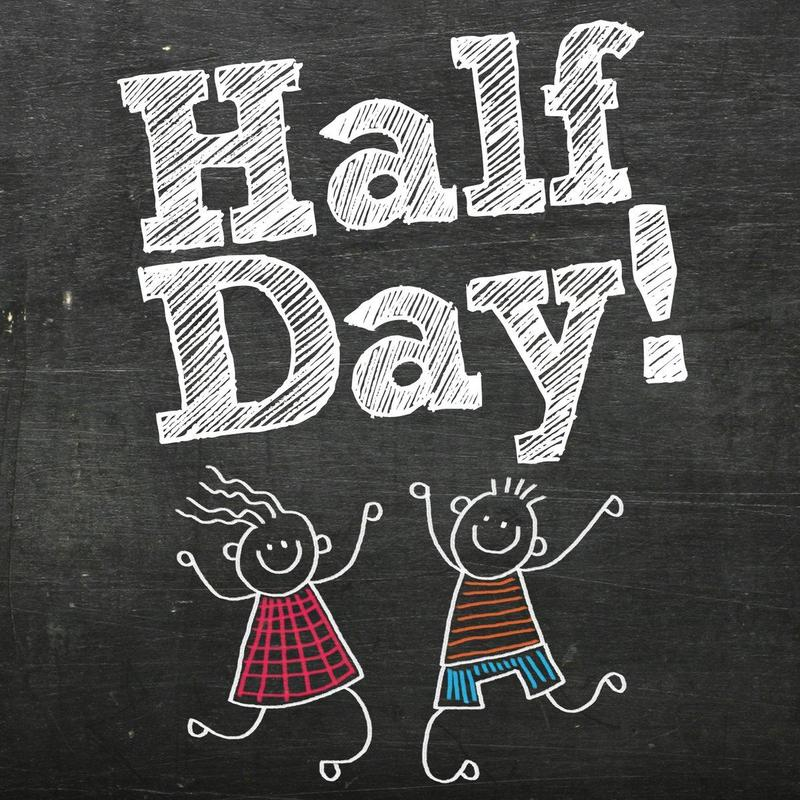 Half Day of School for Students, February 26, 2020. Featured Photo