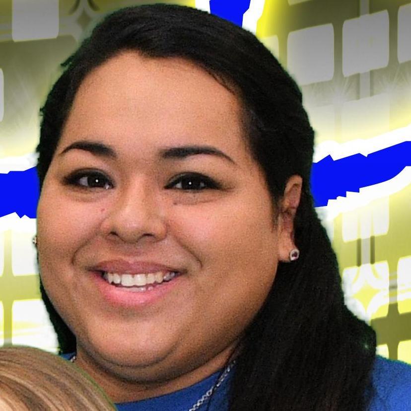 Ashley Flores's Profile Photo