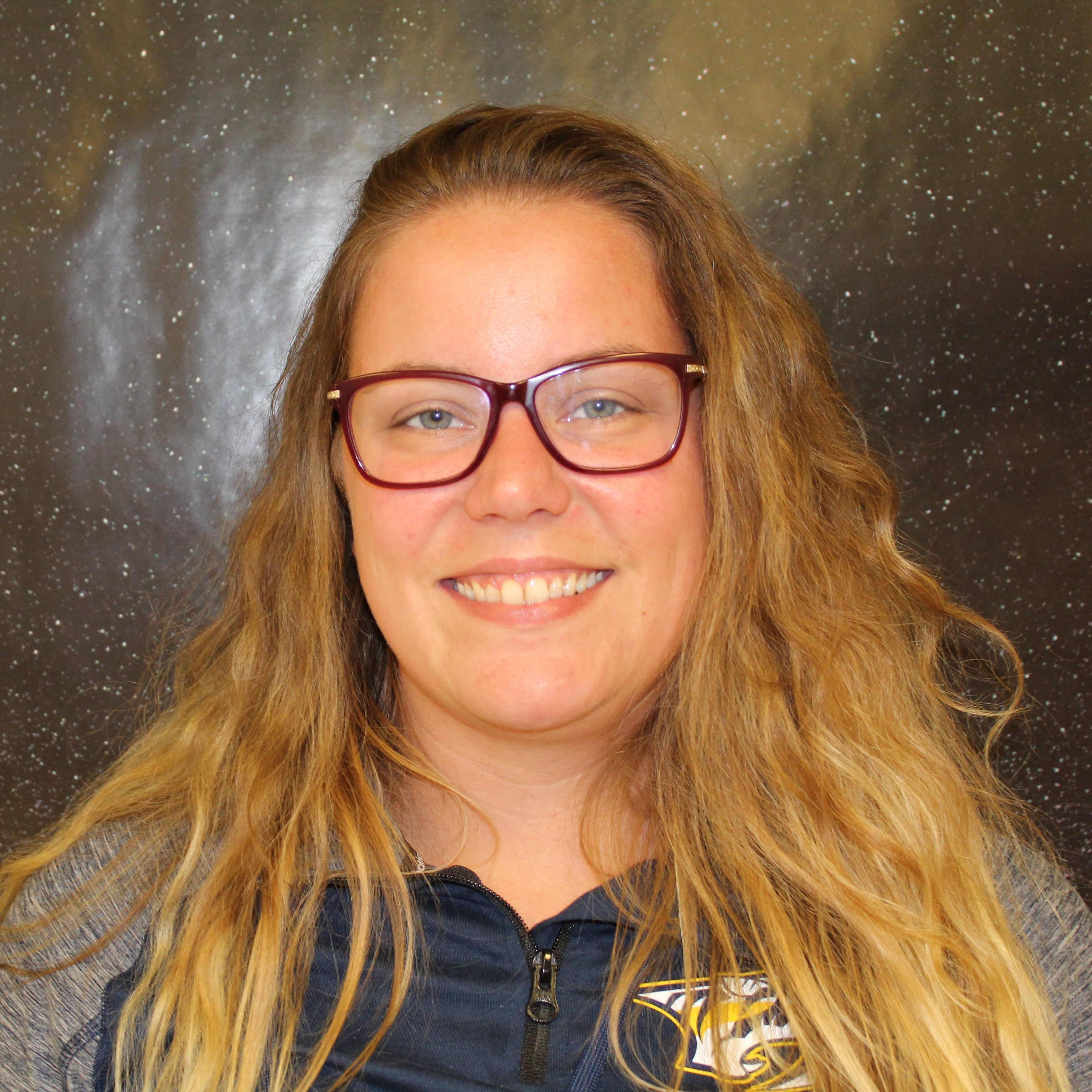 Lauren Wasson's Profile Photo