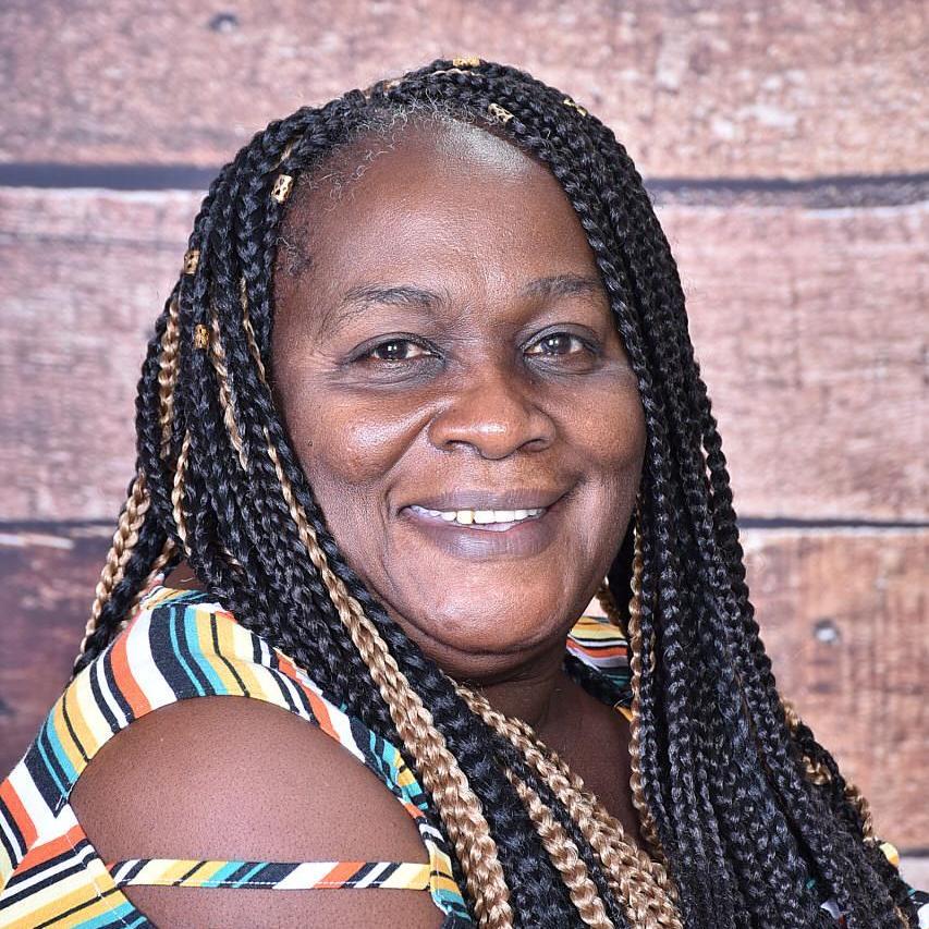 Elizabeth Hightower's Profile Photo