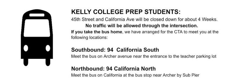 Updated Bus Route Featured Photo