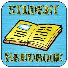 2018-2019 Student Handbook Thumbnail Image