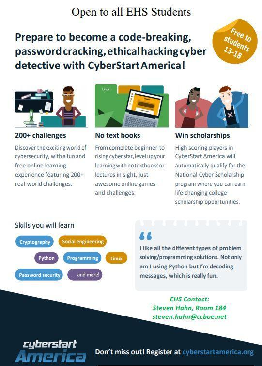 cyberstart