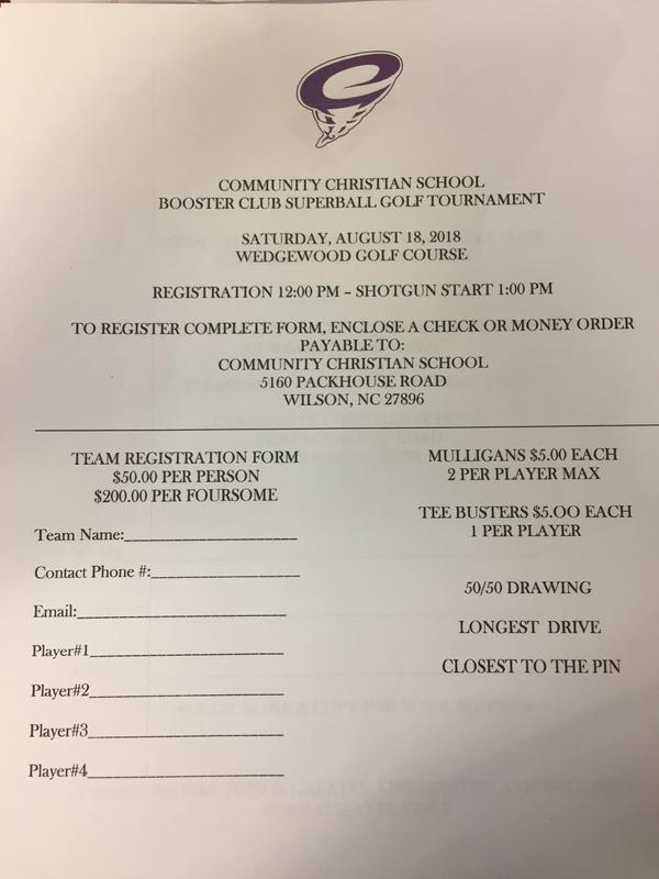 2018 Golf Tourney Registration.JPG