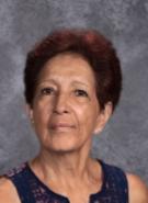 Dolores San Juan, Lead Custodian