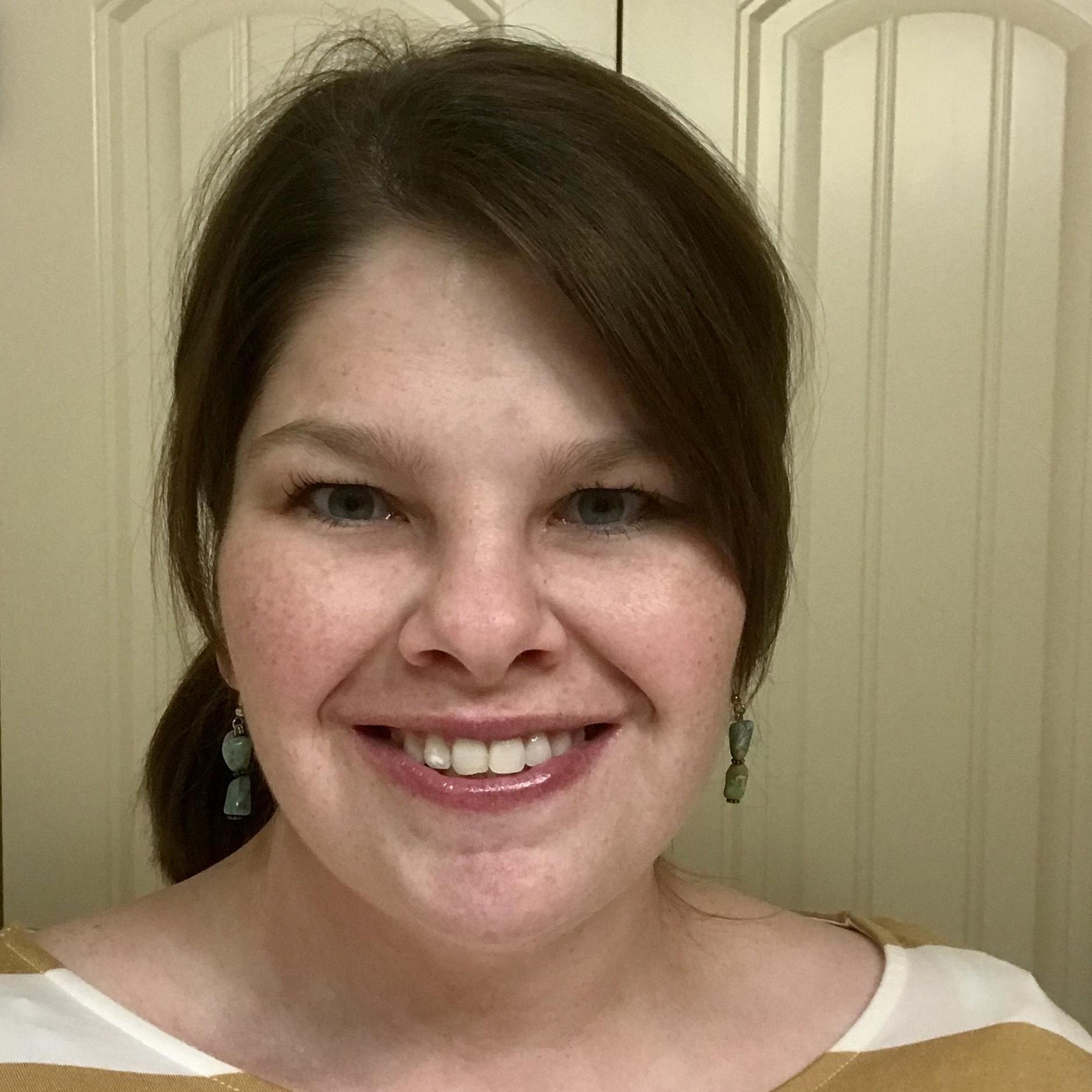 COURTNEY BATES's Profile Photo