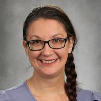 Rachel Woodman's Profile Photo