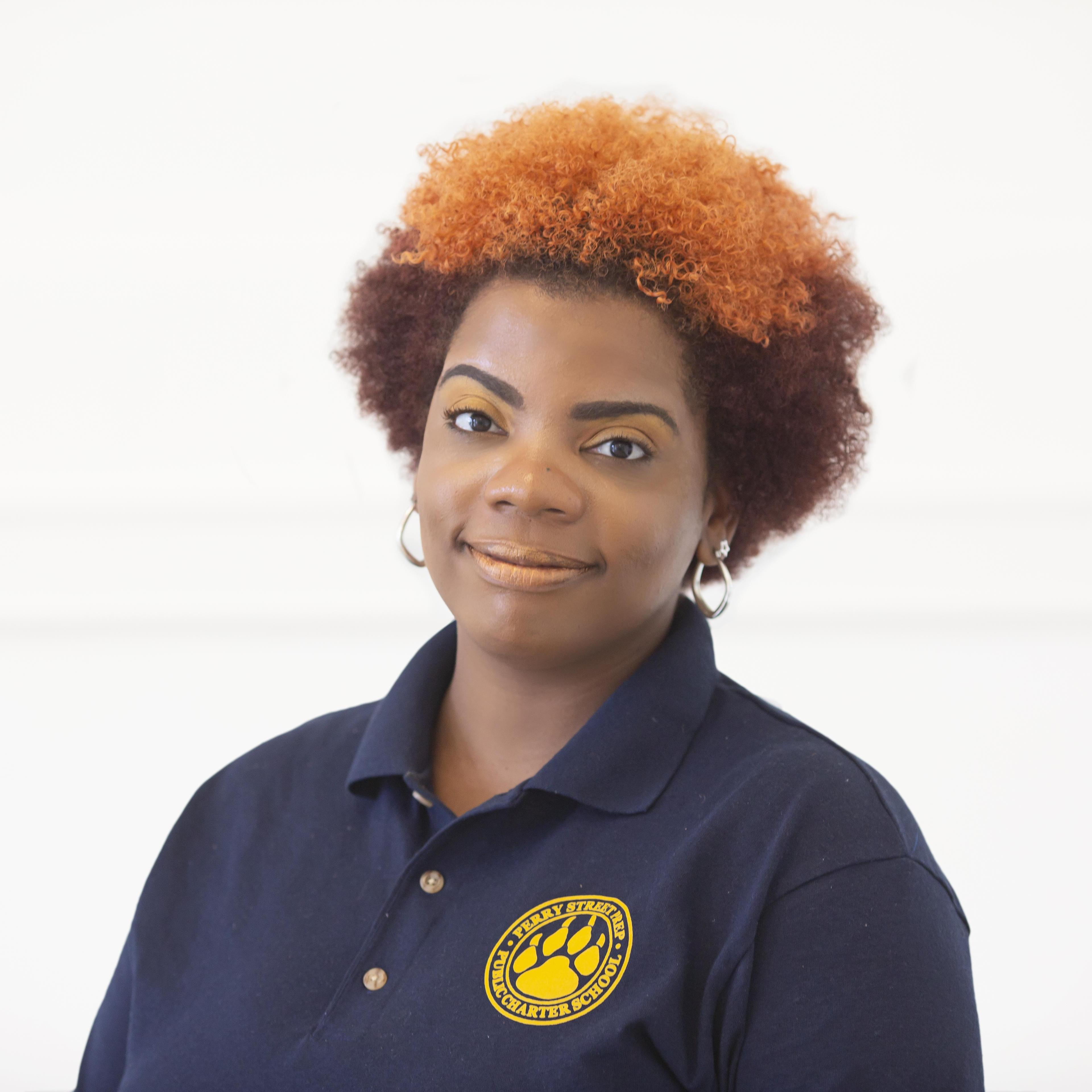 Tara Williams's Profile Photo