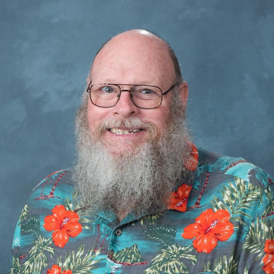 Tony Felker's Profile Photo
