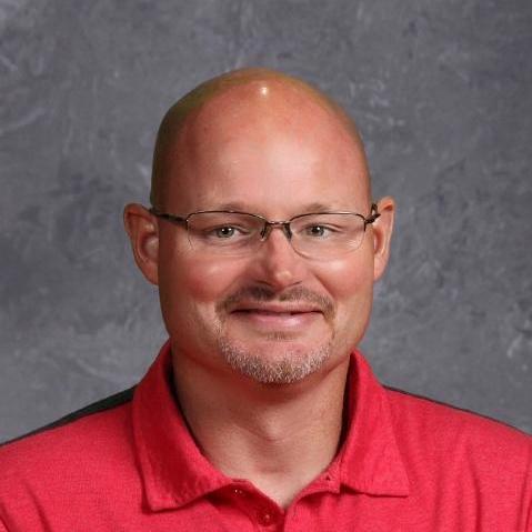 Scott McKinley's Profile Photo