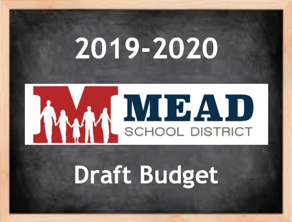 Mead School District 354