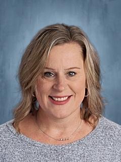 Mrs. Jacobs - Third Grade.
