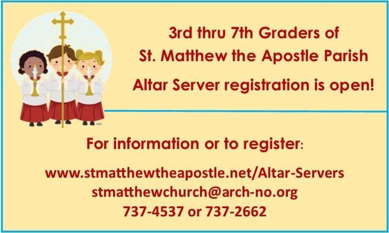 Alter Server Registration