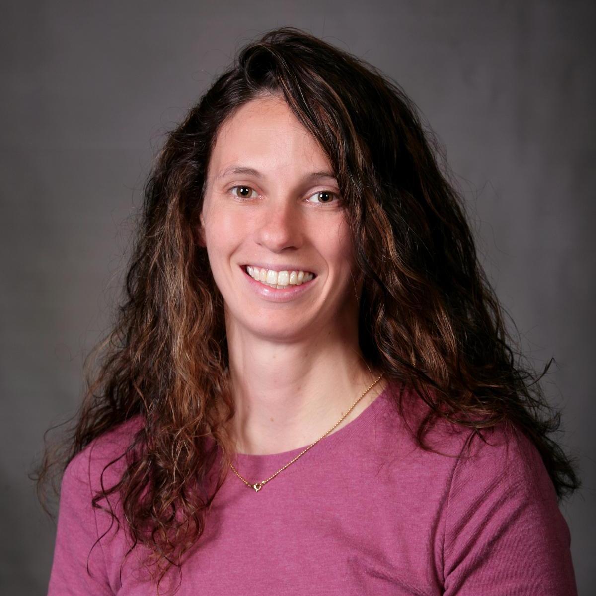 Erin Provaznik '07's Profile Photo