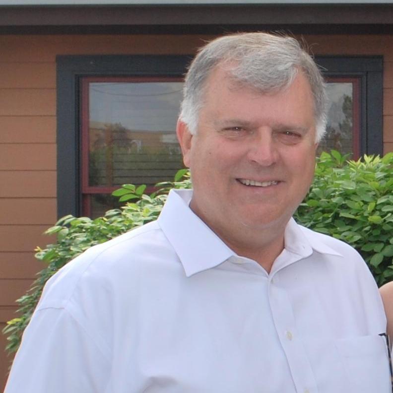 Randy Knight's Profile Photo