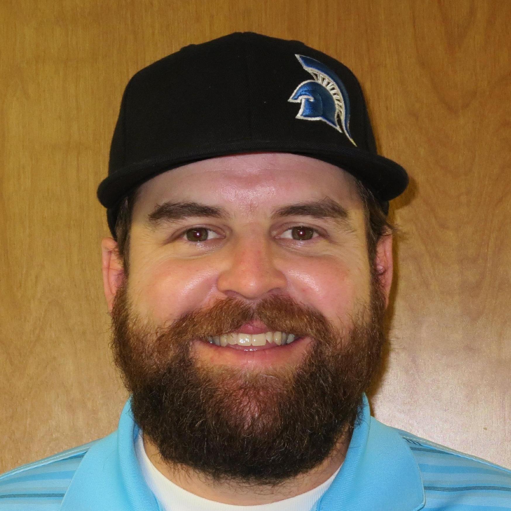 Ryan McCusker's Profile Photo