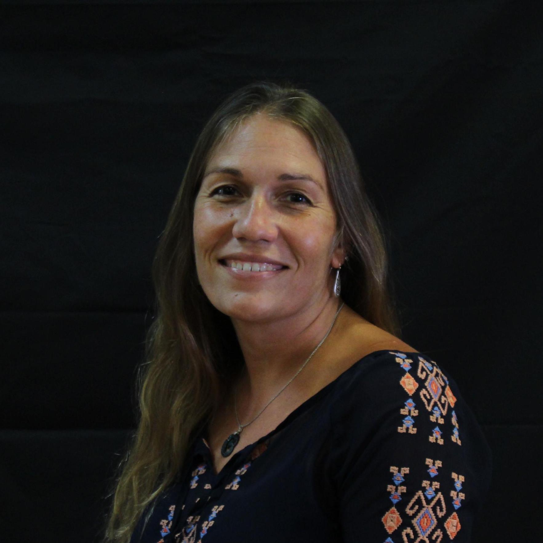 Jacquelyn Stevens's Profile Photo